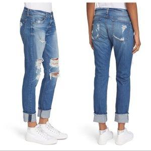 Rag & Bone Dre Slim Boyfriend Jeans